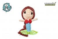 Voodoo Puppe Mary Mermaid Meerjungfrau » Voomates Doll günstig kaufen!