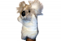 Handpuppe – Süße Handspielpuppe Koala-Bär