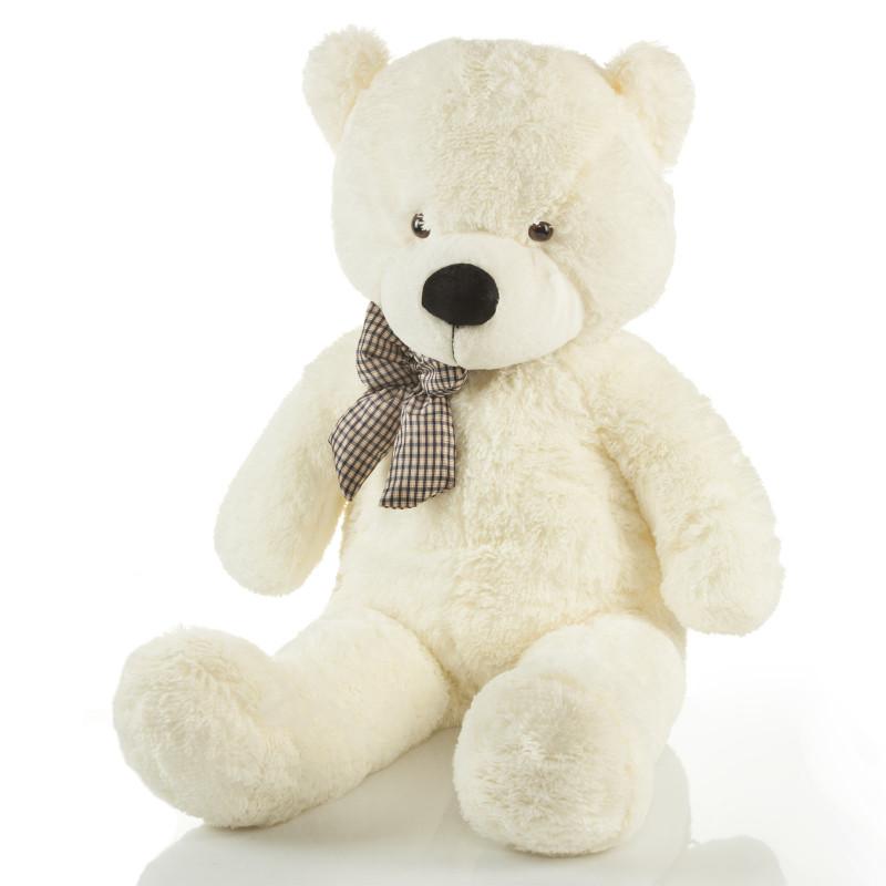 Riesen Teddybär weiß xxl