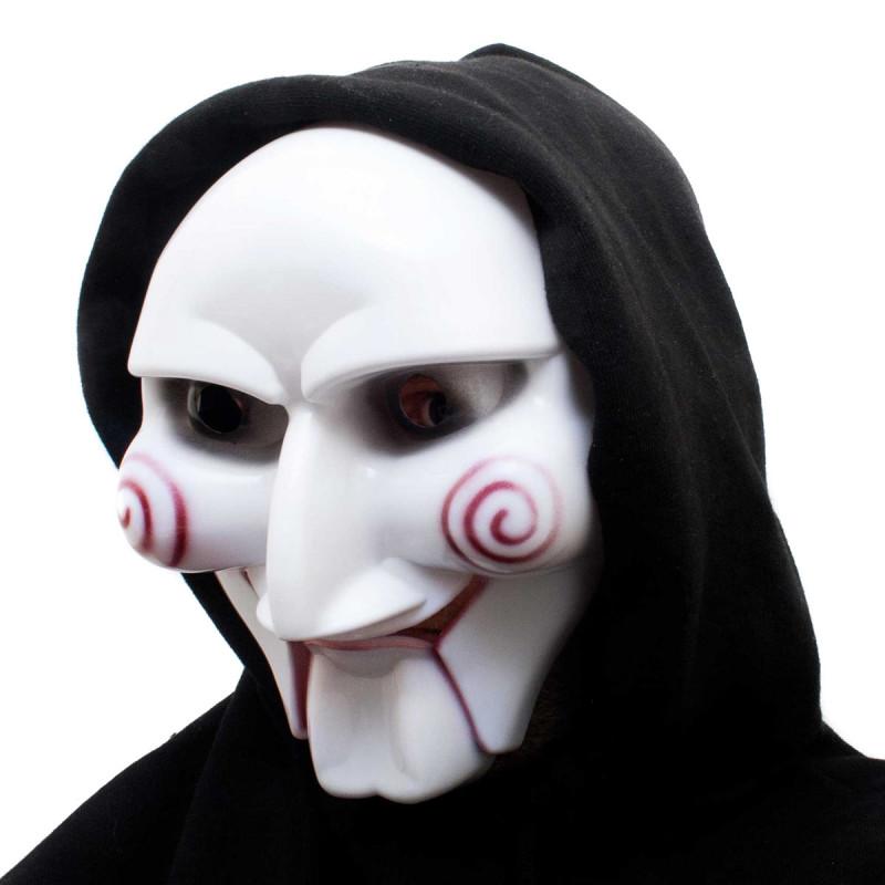Saw Horror Maske