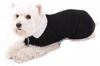Hundemantel Hundeparka mit Teddyfell » Shop » günstig kaufen!