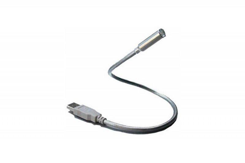 USB Licht mit Schwanenhals