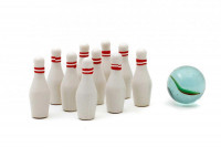 Mini Bowling Set