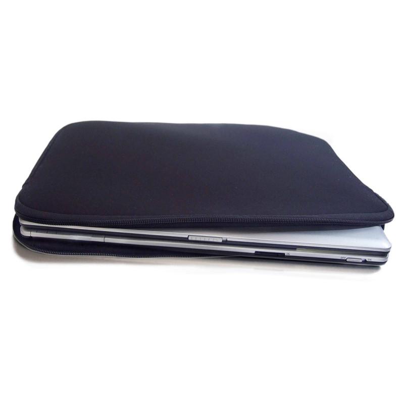 Notebook-Tasche aus Neopren