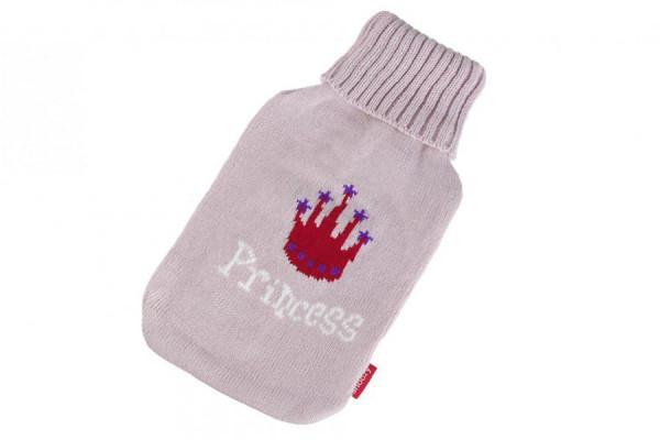 Wärmflaschen Bezug Princess Prinzessin