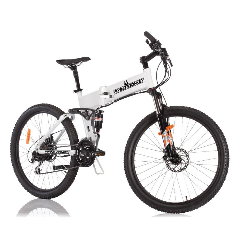 Elektrofahrrad Mountainbike