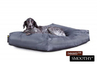 Smoothy Hundebett Dogbed Classic XXL in Dunkelgrau