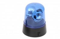 USB Blaulicht - Polizeilicht für Schreibtisch & Büro - Geheimshop.de
