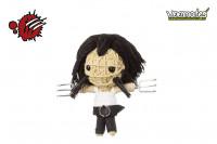 Voodoo Puppe - Voodoopuppe zum Sammeln - Claw Man