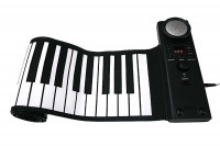 Rollbares Keyboard - Digital Piano 37 Tasten » 24h Versand!