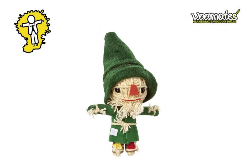 Voomates Scarecrow Voodoopuppe