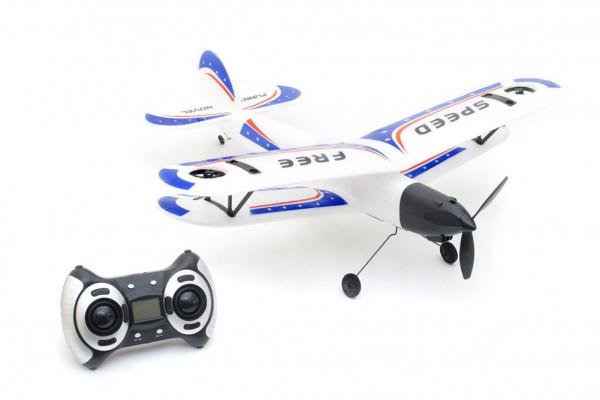 3,5 Kanal Flugzeug
