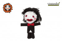Voodoo Puppe - Voodoopuppe zum Sammeln - Scary Marionette