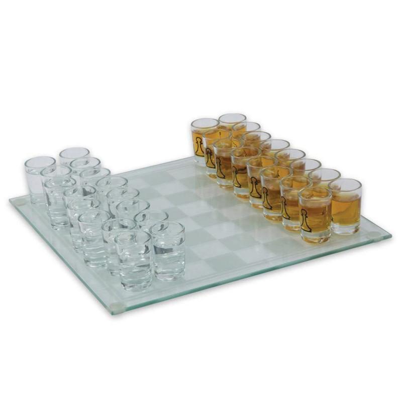Schach Trinkspiel