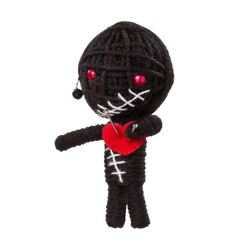 Voomates Gothic Boy Voodoopuppe