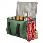 Kühltasche XXL - Große Picknicktasche für Draußen - Geheimshop.de