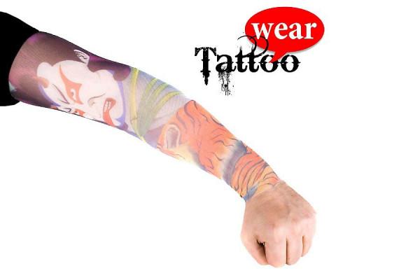 Tattoo Ärmel Tattoo Skin Sleeves15 Yakuza Tiger