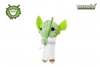 Voodoo Puppe - Voodoopuppe zum Sammeln - Green Goblin