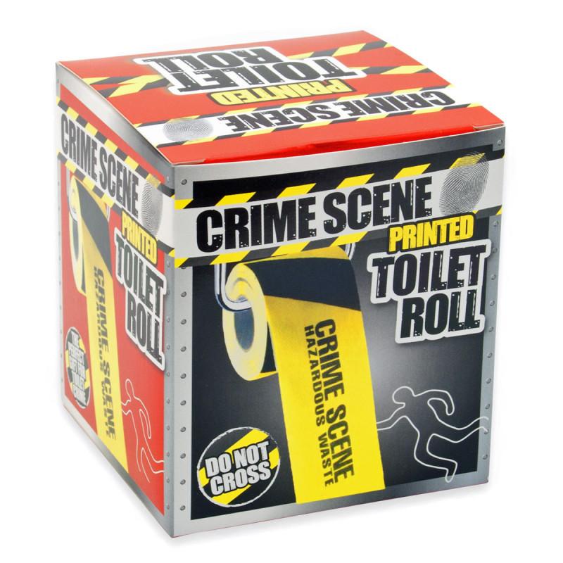 Crime Scene Toilettenpapier