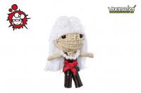 Voodoo Puppe - Voodoopuppe zum Sammeln - Pop Starlet