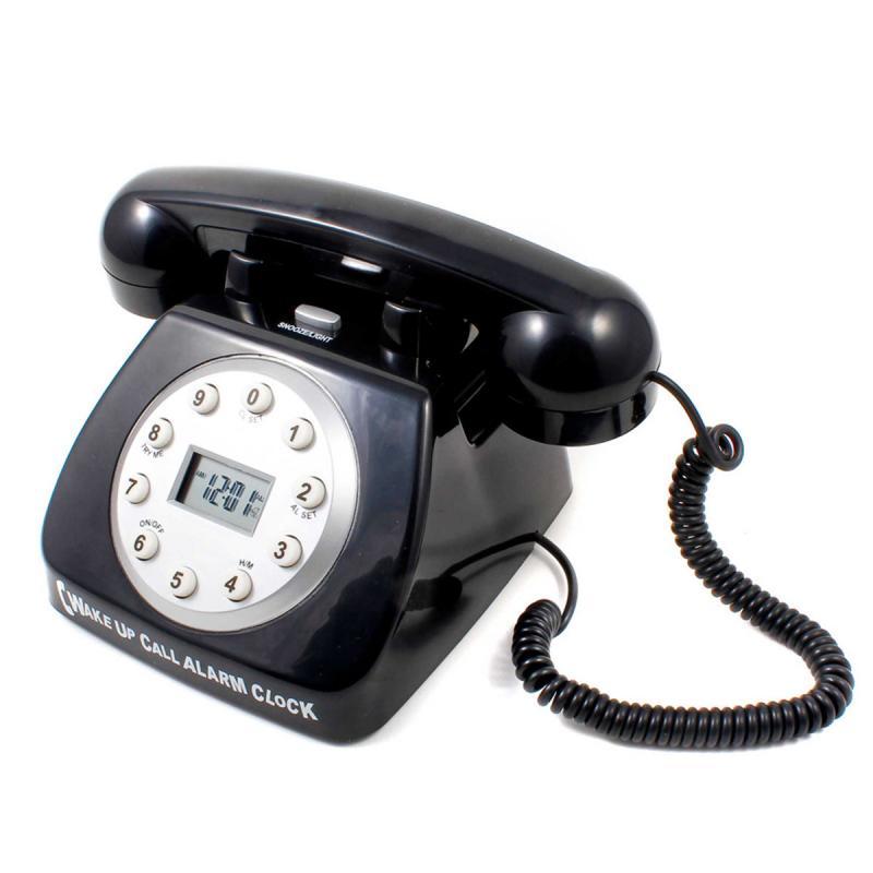 Telefonwecker