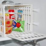 Fridge Locker - Kühlschrankbox gegen Essensdiebe - Geheimshop.de