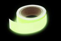 Fluoreszierendes Leuchtendes Klebeband