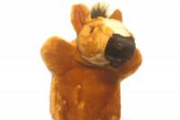 Handpuppe – Süße Handspielpuppe Pferd Pony
