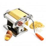 Nudelmaschine Pasta-Maker aus Edelstahl Nudel Maschine