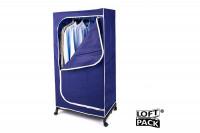 Stoffschrank: Original LoftPack ® Faltschrank » 24h Versand!