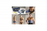 Saunagürtel: Schlanke Taille dank Schwitzgürtel