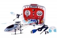 Ferngesteuerter 3,5-Kanal Koaxial Hubschrauber  » 24h Versand!