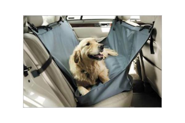 Hunde Schondecke fürs Auto