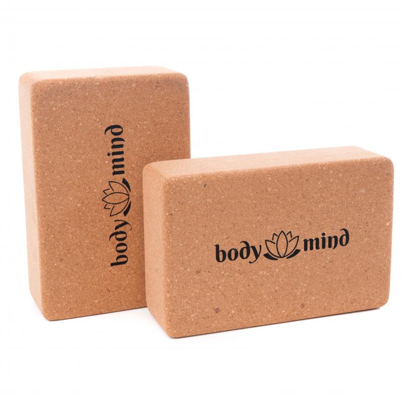 2er Set Yogablock