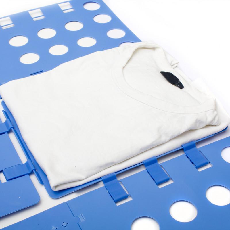 Faltbrett für Wäsche