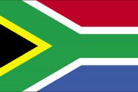 Südafrika Fahne 150x90 cm » Shop » 24h Versand » günstig kaufen