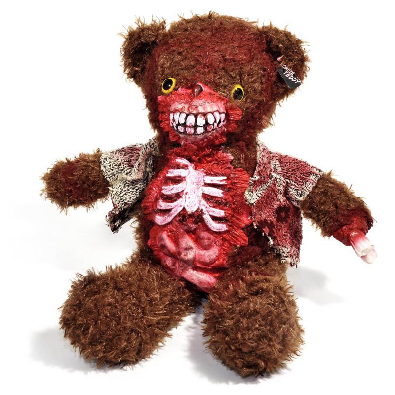 Zombie Teddybär