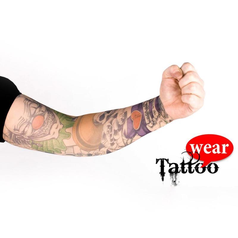 Tattoo Ärmel Tattoo Skin Sleeves