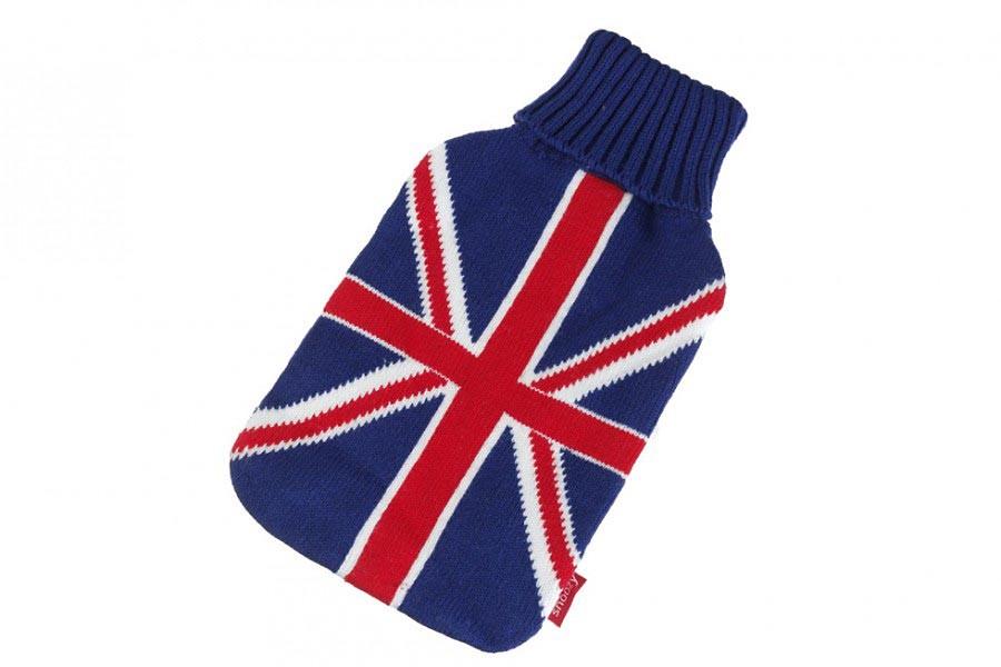 Wärmflaschenbezug Union Jack GB » Shop » 24h » günstig kaufen!