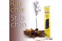 Räucherstäbchen Aroma Opium » günstig online kaufen!