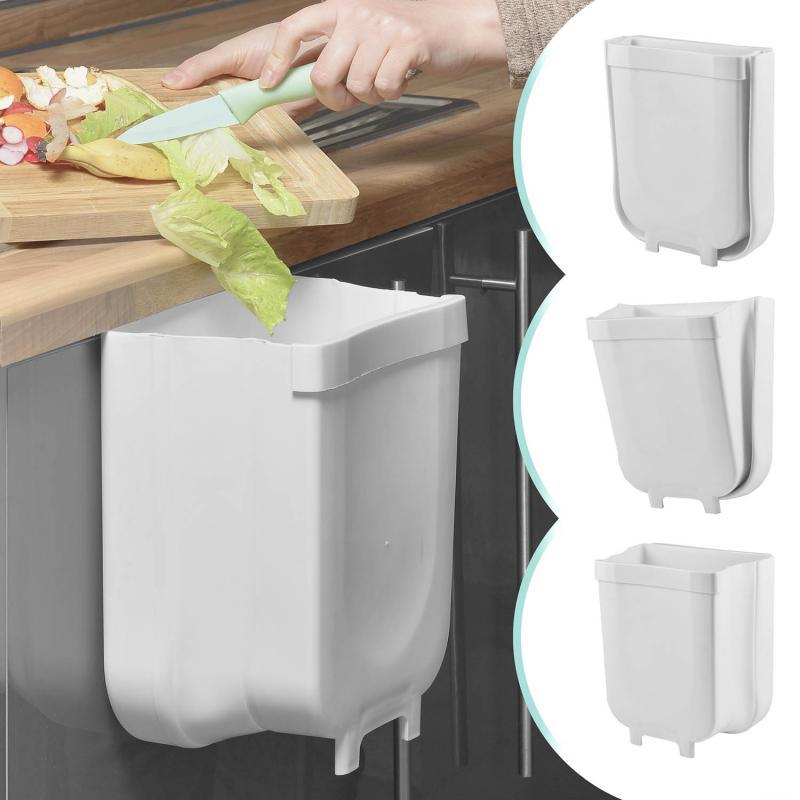 Küchen Abfalleimer faltbar