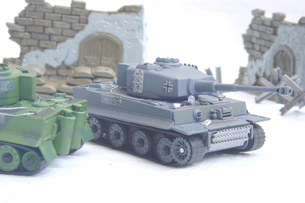 mini rc panzer ferngesteuerter modellbau kampfpanzer. Black Bedroom Furniture Sets. Home Design Ideas
