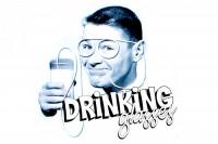 Trinkbrille Strohhalm-Brille » Shop » 24h Versand » kaufen!