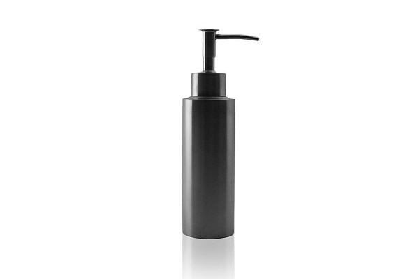 Edelstahl Seifenspender – saubere Entnahme von Seife
