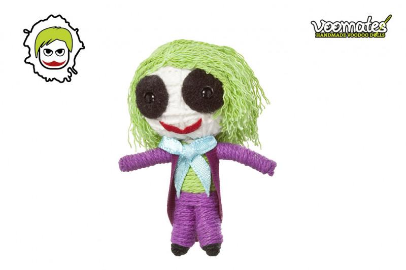 Voomates Crazy Clown Voodoopuppe