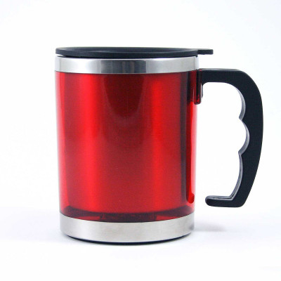 Thermo-Kaffeebecher - Isolierbecher für Kaffee - Geheimshop.de