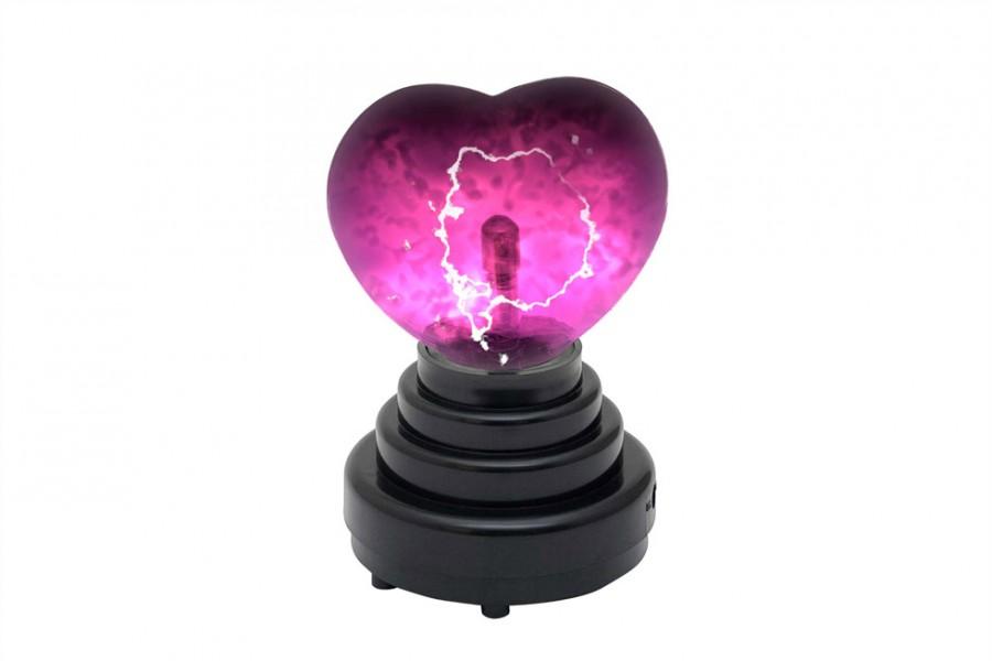 USB Plasmakugel Herz Form » Shop » 24h Versand » günstig kaufen