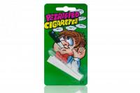 Falsche Zigarette Vesteinerte Fake Zigarette Scherzartikel