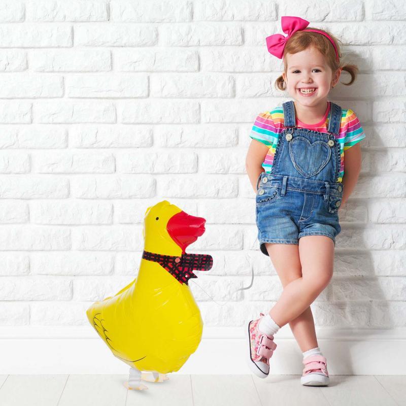 Ente Air Walker für Kinder