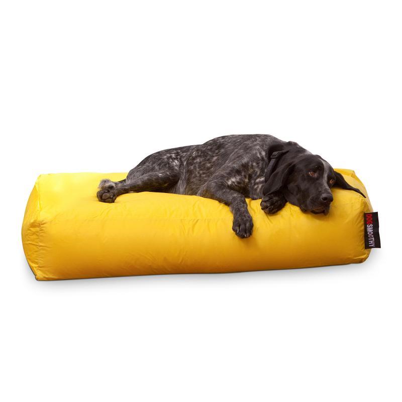 Smoothy Hundebett Classic Gelb